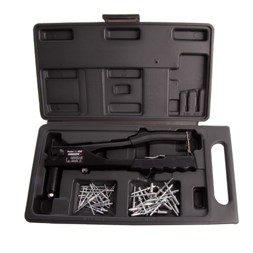 Arrow RL100K Rivet Tool Kit - 2