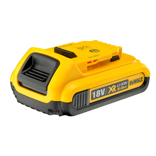 Dewalt DCB183 18V XR Li-ion Battery Pack 2.0Ah - 2