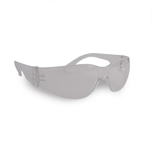 Beeswift BS098 Ancona Safety Spectacle Clear - 1