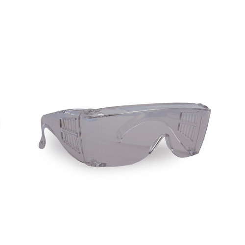 Beeswift BS096 Safety Spectacle Clear