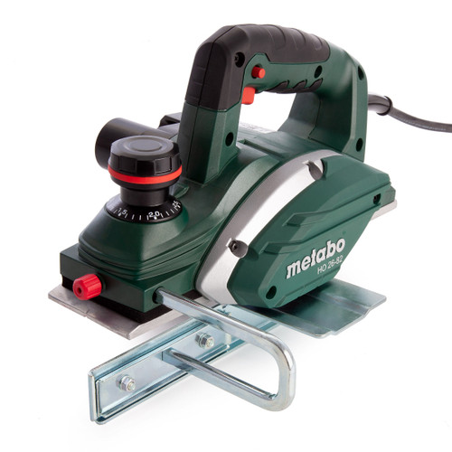 Metabo HO26-82 Planer 82mm 620W 110V - 5