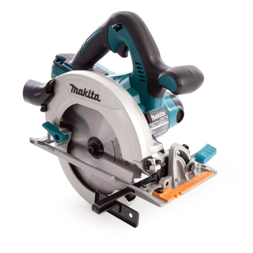 Makita DHS710ZJ 36V Cordless Circular Saw (Body Only) Accepts 2 x 18V Batteries - 5