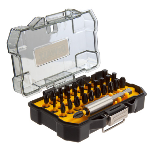 Dewalt DT70523TS Impact Screwdriving Set (32 Piece) - 3
