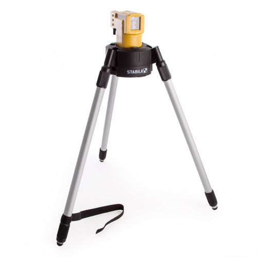 Stabila LAX50 Cross Line Laser (16789) - 8