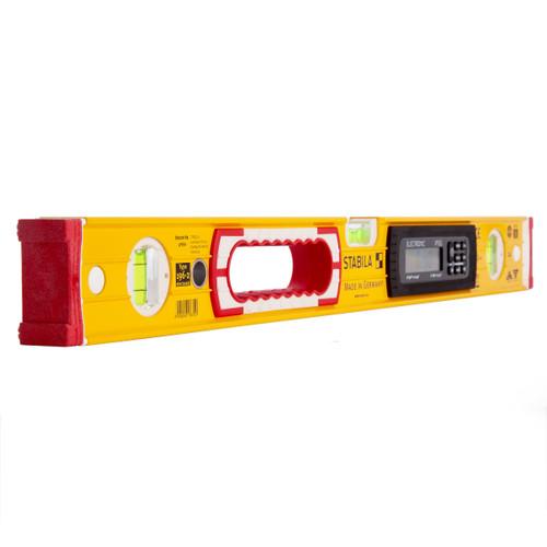 Stabila 17670 TECH 196 Electronic Spirit Level IP 65 24in / 610mm - 6