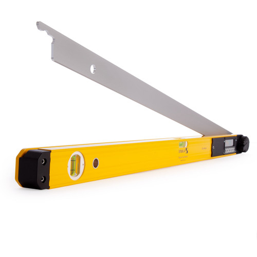Stabila TECH 700 DA Digital Angle Measure 80cm / 32 Inch (19018) - 6