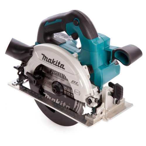Makita DHS660Z 18V LXT Cordless Circular Saw 165mm (Body Only) - 6