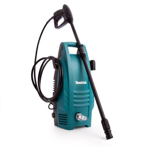 Makita HW101 Compact Pressure Washer 100 Bar 240V - 3