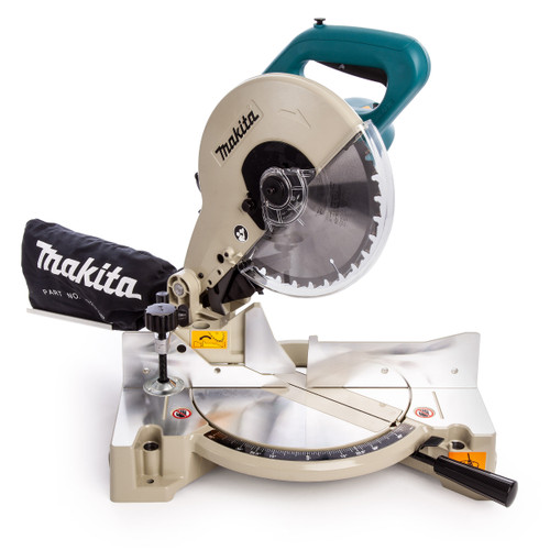 Makita LS1040N Mitre Saw 260mm 110V - 5