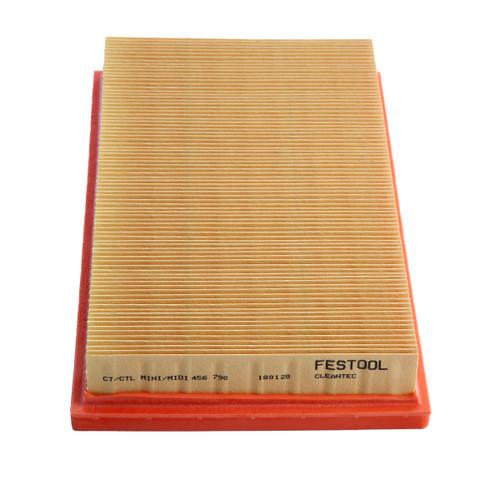 Festool 456790 Main Filter HF-CT-Mini/Midi - 1