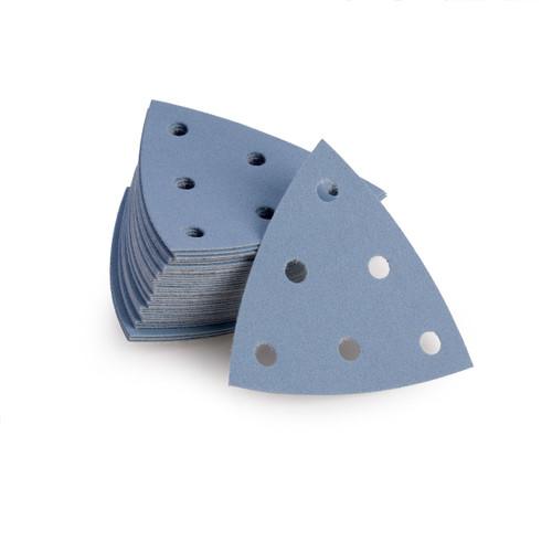 Festool 497394 Granat Sandpaper STF V93/6 P120 GR/100 - 2