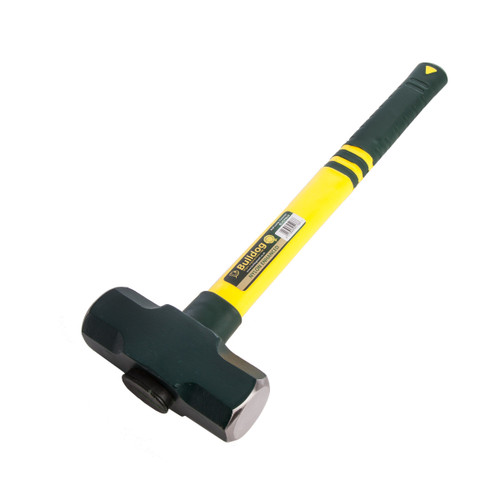 Bulldog BLHLFGLH  Lump Hammer 4lb - 1