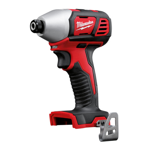 "Milwaukee M18BID-0 18V Impact Driver 1/4"" Hex(Body Only) - 1"