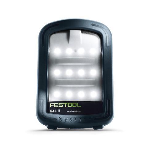 Festool 499816 SYSLITE KAL II Set 240v Working Light Set - 2