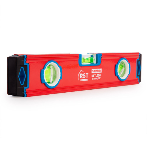 RST RSTL-250 SiteMate Torpedo Level 10 in / 250mm - 3