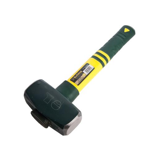 Bulldog BLHMFG Lump Hammer 3.5lb - 1
