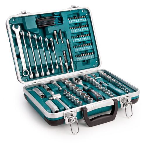 Makita P-90635 Tool and Accessory Set (118 Piece) - 2