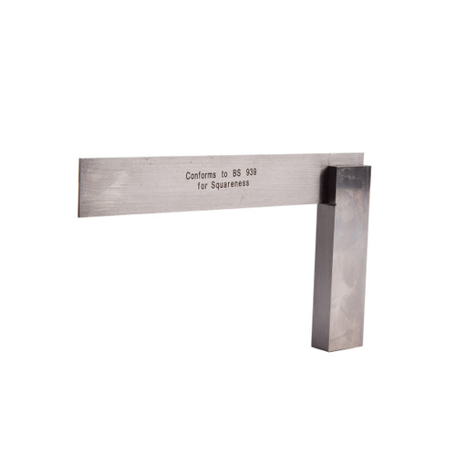 Fisher F416 Engineers Precision Square Boxed 6in / 150mm - 2