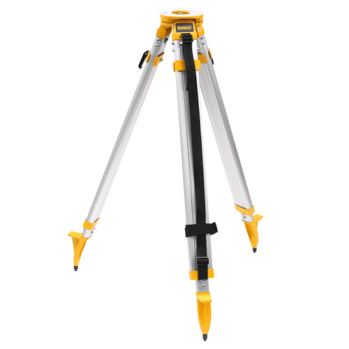 Dewalt DE0736 Laser Construction Tripod 1.73 Metres Height