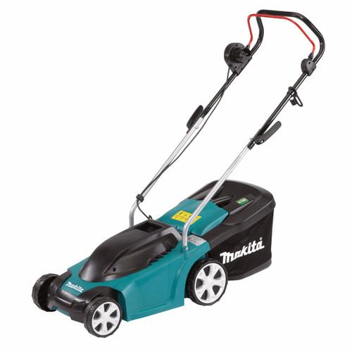 Buy Makita ELM3311X 33cm Electric Lawn Mower 240V at Toolstop
