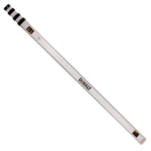 Dewalt DE0734 Aluminium Construction Grade Rod 4 Metres - 4