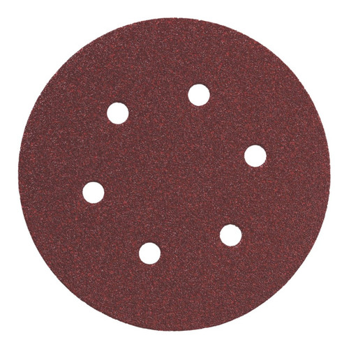 Buy Metabo 624066000 SX Sanding Discs (Pack Of 25 Assorted) at Toolstop