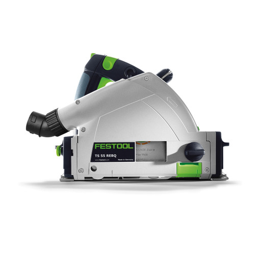 Festool 561554 Circular Saw TS 55 REQ-Plus GB 110V - 3