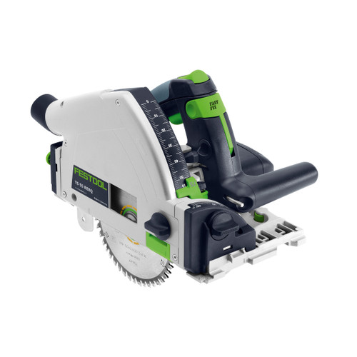 Festool 561553 Circular Saw TS 55 REBQ-Plus GB 240V - 3