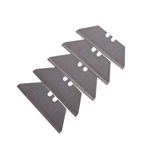 Irwin 10505823 Bi Metal Safety Knife Blades (Pack of 5) - 1