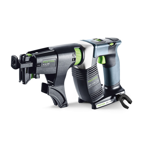Festool 574747 18V Cordless Construction Screwdriver DWC 18-4500 (Body Only) - 3
