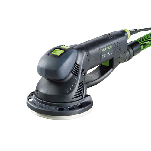 Festool 575073 Geared Eccentric Random Orbit Sander 150mm 110V ROTEX - 2