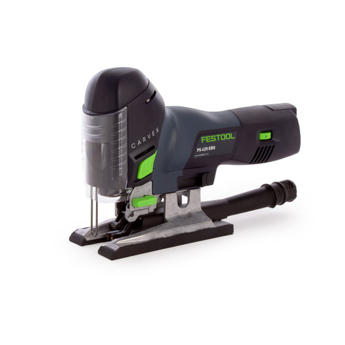 Festool 561589 Pendulum Jigsaw PS 420 GB 110V - 2