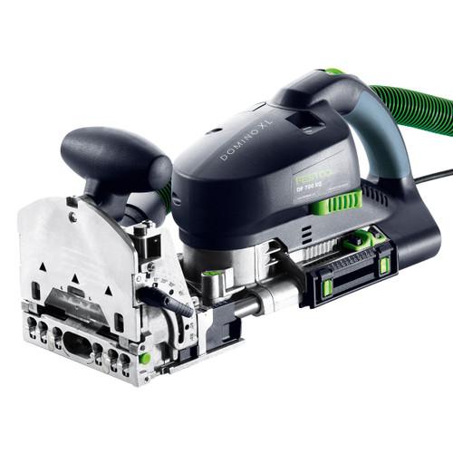 Festool 574420 Joining Machine DF 700 EQ-Plus GB DOMINO XL 240V - 10