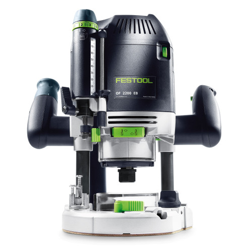 Festool 574352 Router OF 2200 EB-Plus GB 240V - 6