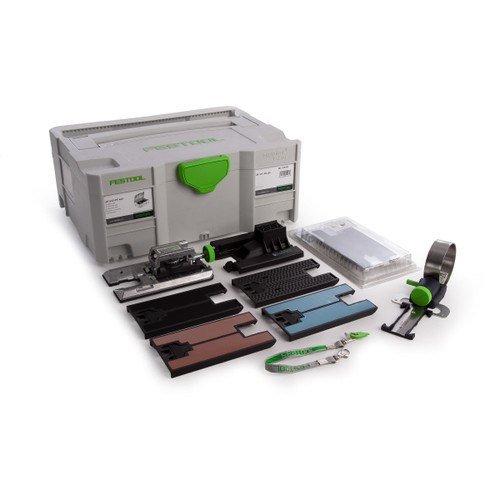 Festool 497709 Jigsaw Accessories in Systainer for PS 420 - 2