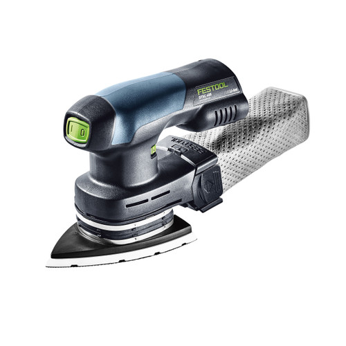 Festool 201526 Cordless Delta Sander DTSC 400 Li-Basic (Body Only) - 3