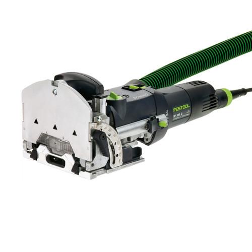 Festool 574329 Joining Machine DF 500 Q-Plus GB DOMINO 110V - 6