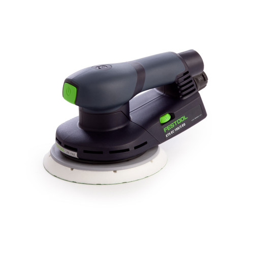 Festool 575036 Eccentric Sander ETS EC 150/3 EQ-Plus GB 240V - 3