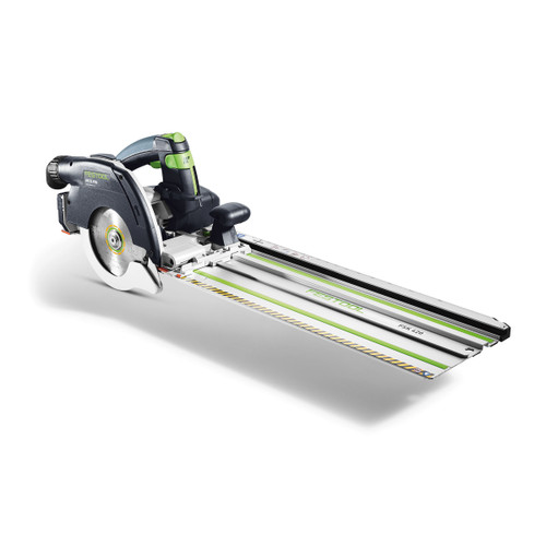 Festool 574681 HK55 Circular Saw and Trimming Rail 240V
