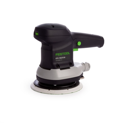 Festool 575061 Eccentric Sander ETS 150/5 EQ-Plus GB 240V - 3