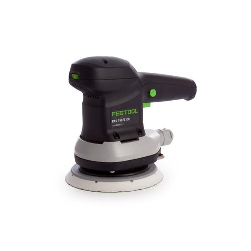 Festool 575024 Eccentric Sander ETS 150/3EQ-Plus GB 240V - 2