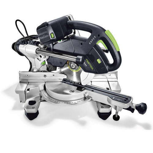 Festool 561729 Sliding Compound Mitre Saw KS 60 KAPEX 240V - 7