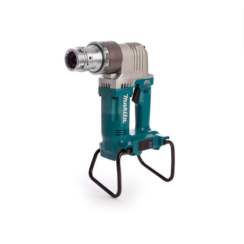 Makita DWT310ZK 36V Brushless Shear Wrench LXT (Body Only) Accepts 2x 18V Batteries - 4