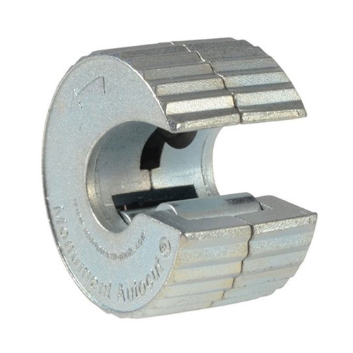 Buy Monument 1715C Autocut Pipe Slice 15mm at Toolstop