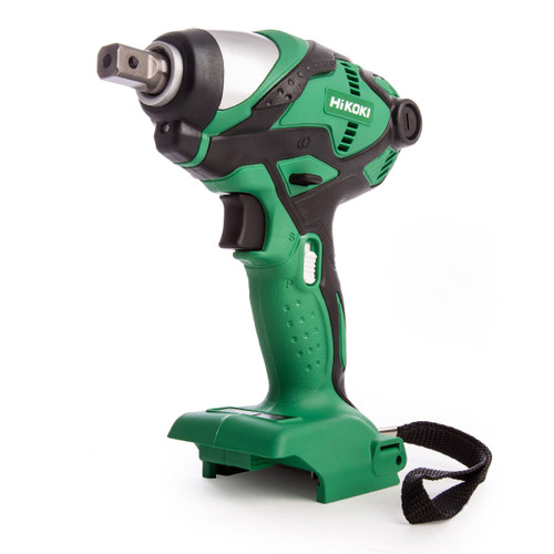 HiKOKI WR 18DSDL 18V Impact Wrench (Body Only) - 4