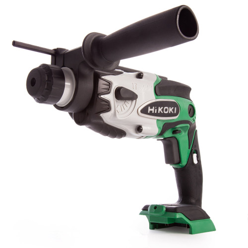 HiKOKI DH 18DSL 18V SDS Plus Rotary Hammer Drill (Body Only) - 3