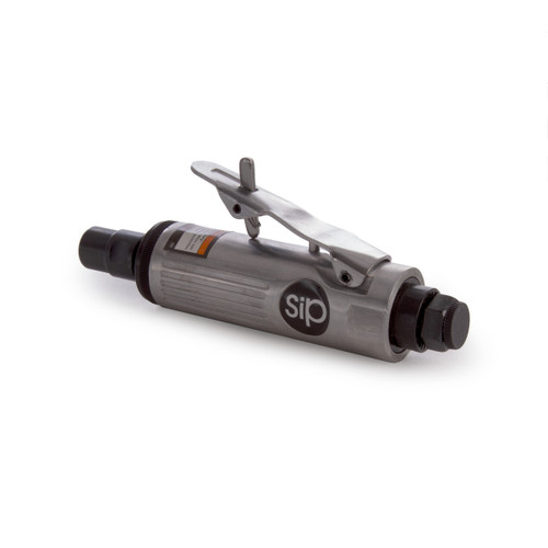 """SIP 01607 1/4"""" Air Die Grinder Kit - 2"""