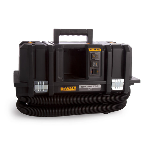 Dewalt DCV586MT2 54V XR Flexvolt M-Class Dust Extractor (2x 6Ah Batteries) - 5