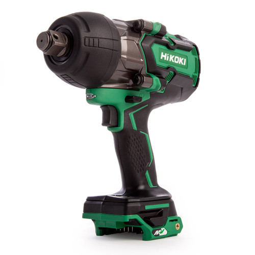 HiKOKI WR 36DA 36V Multi-Volt Brushless Impact Wrench 3/4in Drive (Body Only) - 6