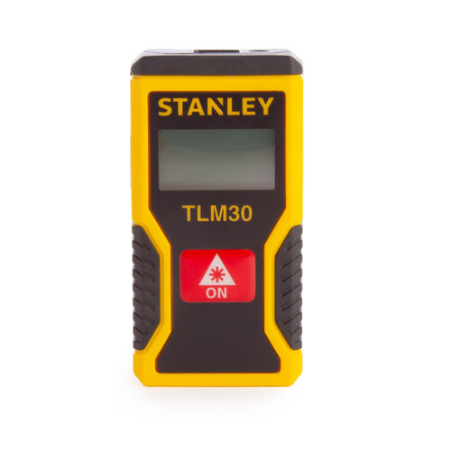 Stanley STHT9-77425 TLM30 9M Pocket Laser Distance Measure - 3